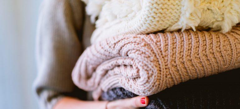 wool sweaters